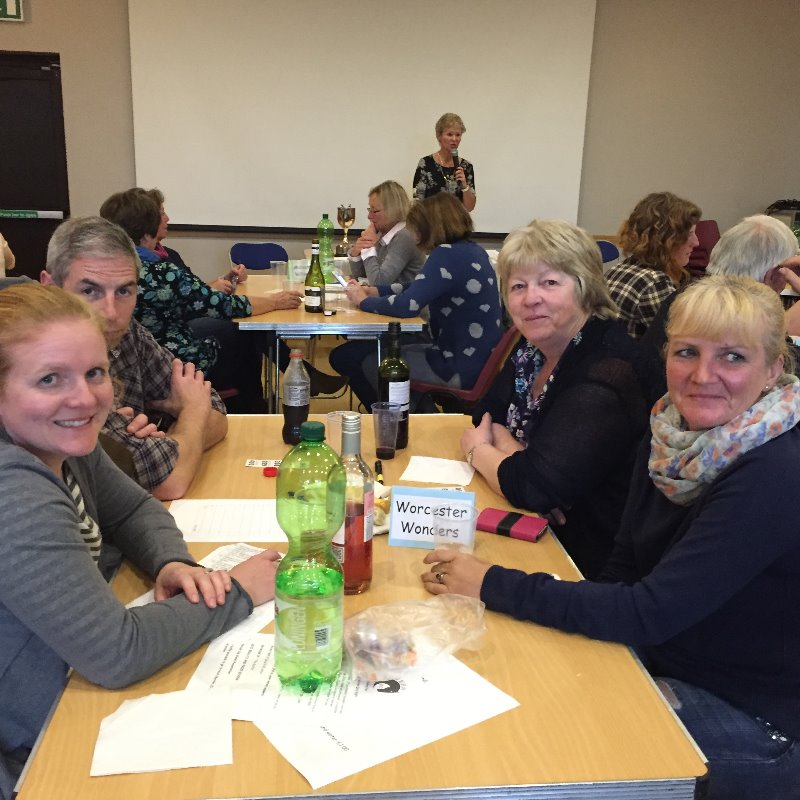 Mercian Quiz October 2016